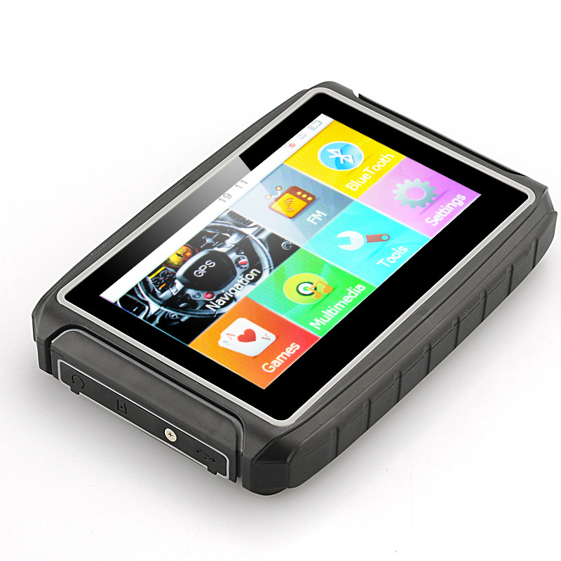 motorcycle gps Multi functional Wireless Audio