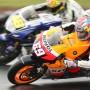 MOTORCYCLE LAP TIMER