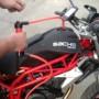 MOTORBIKE SIPHON PUMP