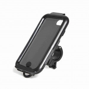 i6 case with bike mount